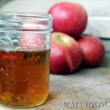 В чем польза яблочного уксуса и как его употреблять