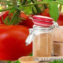 Все секреты дрожжевой подкормки для растений и рецепт её приготовления
