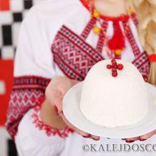 Как приготовить творожную пасху без яиц