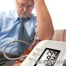 Повышенное давление – что делать в домашних условиях?