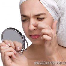 Поры на носу: как не навредить, пытаясь от них избавиться