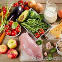 Лечение язвы желудка простыми продуктами