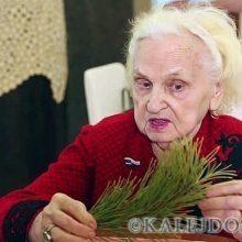Правильное питание – советы сибирской травницы Л.Н. Суриной