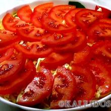 Сделайте этот вкуснейший салат, все кто пробовал в восторге