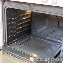 Как быстро и просто очистить духовку от нагара.