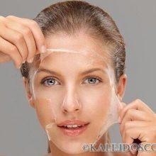 Домашняя маска-пиллинг — всего 2 ингредиента