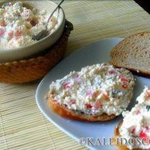 Бутерброды на скорую руку – 5 самых простых