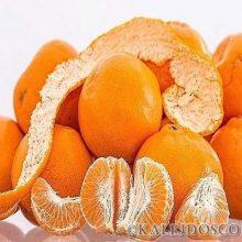 Необычайная польза кожуры мандарина